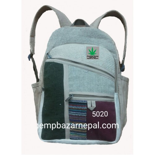 hemp easty bag