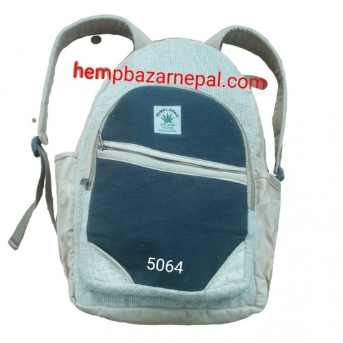 HEMP COTTON BAG 5064