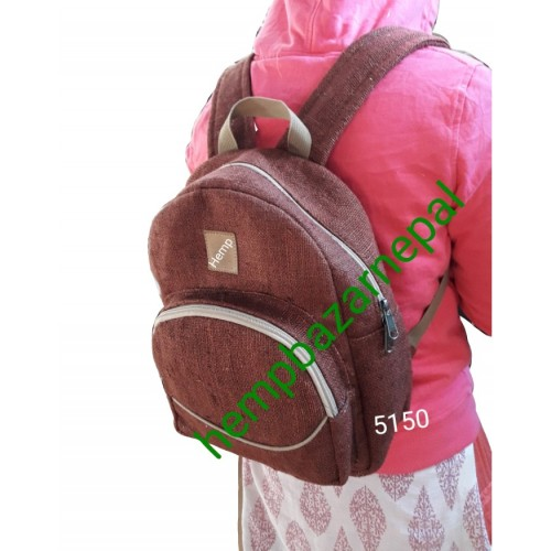 HEMP BACKPACK  5150