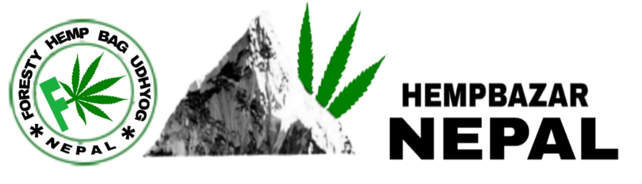 Hemp Bazar Nepal - Marketplace for B2B and B2C hemp products - a Foresty Hemp Bag Industry and woman group Co-operation.