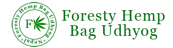 Foresty Hemp Bag Udhyog